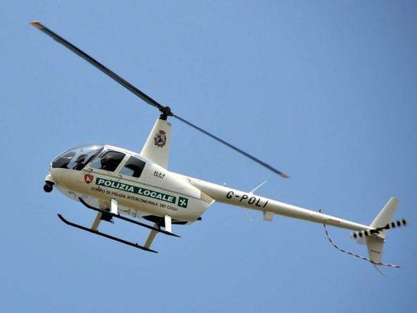 Elicottero Polizia : Discussione polizia municipale archivio wikipedia